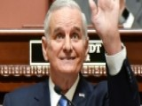 Gov. Mark Dayton Says He Has Prostate Cancer