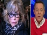 Gutfeld: When Did Fonda Become An Expert In Pipeline Safety?