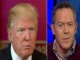 Gutfeld: Overreaction To President Trump's Executive Actions