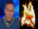 Gutfeld: Berkeley Thugs Think Only Their Speech Is Protected