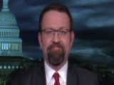 Gorka On Iran: US Drawing A Very Bright Line In The Sand