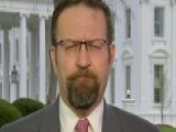 Gorka: Executive Order Is All About Protecting Americans