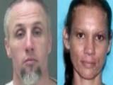 Gulf Coast Manhunt For Murder Suspects Ends After Standoff