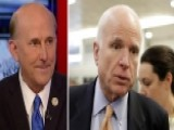 Gohmert: McCain's Comments Hurt Morale Of US Military