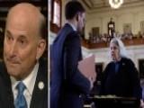 Gohmert Talks 'sanctuary Cities' Bill Passed By Texas Senate
