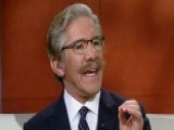 Geraldo: Snowden Trade Would Be A Win-win For Putin