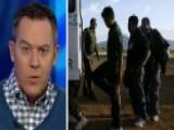 Gutfeld: Media Double Standard Over Immigration Raids