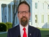 Gorka: Mainstream Media Haven't Accepted Reality Of Election
