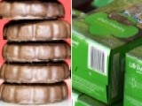 Girl Scouts Being Robbed Across America