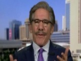 Geraldo On Trump's Attacks On Media- Let's Cool Down