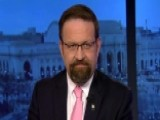 Gorka On McMaster, Russian Behavior, White House Leaks