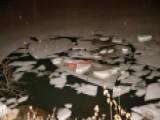 Good Samaritans Save Teens From Freezing Central Park Pond