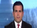 Governor Of Puerto Rico On Debt Crisis, Push To Become State