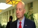 Gov. Ricketts: TPP Would Have Been Good For Nebraska