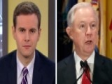 Guy Benson: It Is Appropriate For Sessions To Recuse Himself