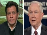 Gonzales Believes Sessions 'did Not Intend To Lie' On Russia
