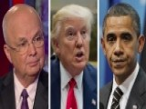 Gen. Hayden Pushes Back On Travel Ban, Wiretap Claims