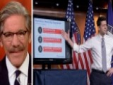 Geraldo Talks Republican Split Over ObamaCare Replacement