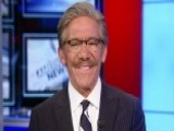 Geraldo: Trump Deserves Credit For Good Economic Vibes
