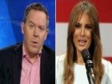 Gutfeld: No Rush To Defend Melania From Disgusting Tweet