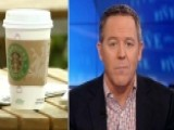 Gutfeld: Can Coffee Bridge The Political Divide?