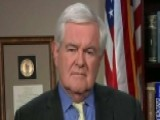 Gingrich: Russia Probe Needs To Be Fair, Out In The Open