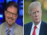 Goldberg: Trump Needs To Get Back To His Core Issues