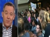 Gutfeld: A Piece Of Advice For Activists Silencing Speech