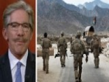 Geraldo: US May Be In Engaged In Afghanistan Forever