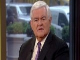 Gingrich On Political Implications Of Paris Terror Attack