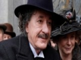 Geoffrey Rush Opens Up On Playing Einstein
