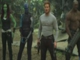 Guardians Of The Galaxy Team Up For Sequel