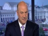 Gary Cohn Talks Taxes, Spending Bill And Health Care