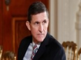 Goodin: Flynn Still A Cloud Over Trump Presidency