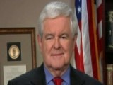 Gingrich: Liberals Will Move On To Martian Conspiracies Next