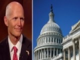 Gov. Scott To Congress: Ignore Distractions, Get Things Done