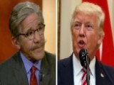 Geraldo On Russia Probe: No Crime, But Trump Must Be Careful