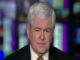 Gingrich: Trump Speech Sets Stage To Defeat Radical Islam
