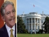 Geraldo: The Oval Office Is Infiltrated With Rats