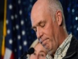 Gianforte Apologizes To Reporter In Victory Speech