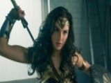 Gal Gadot On Training To Become 'Wonder Woman'