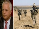 Gen. Tata 00004000 On US Military Strategy In Afghanistan