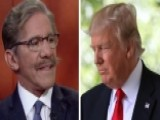 Geraldo 'absolutely Appalled' By Trump's Climate Deal Exit