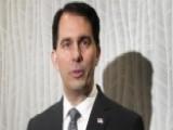 Gov. Scott Walker Seeks Drug Testing For Medicaid Recipients