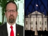 Gorka: WH Redoubling Efforts To Secure Americans' Safety