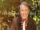 Glen Campbell Releases Album Amid Battle With Alzheimer's