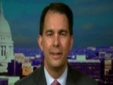 Gov. Walker To Meet With President, Ivanka Trump On Jobs