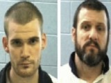 Georgia Officials Keep Up Manhunt For 2 Escaped Inmates