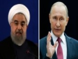 Growing Concerns Over Potential Proxy War With Russia, Iran