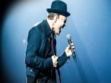 Gavin DeGraw Rocks The All-American Summer Concert Stage